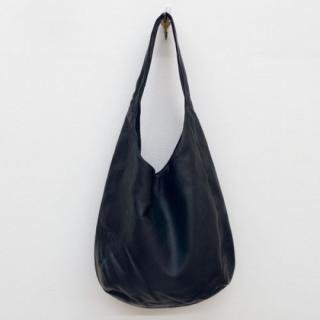 Sseko Designs:<br>Black Hobo