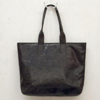 Sseko Designs:<br>Espresso Brown Accent Tote
