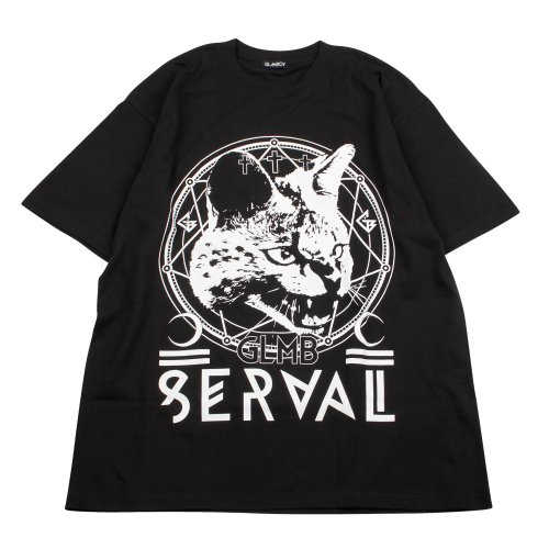 SERVAL BiGBiG-T WHITE