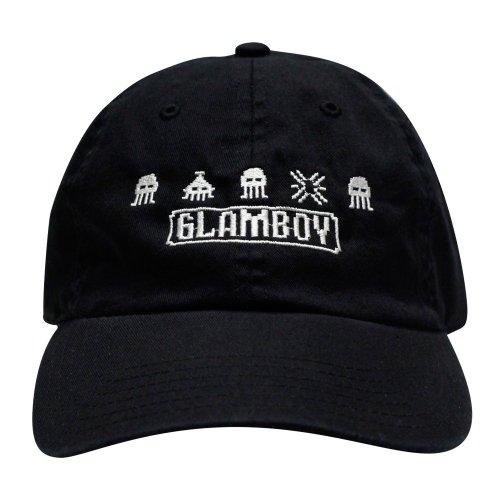 CAP 【BLACK/WHITE】
