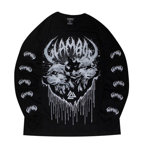 ODIN LONG SLEEVE T