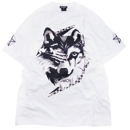 狼 BiG-T ver.2 【WHITE】