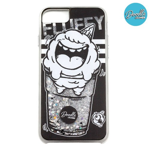 <img class='new_mark_img1' src='//img.shop-pro.jp/img/new/icons5.gif' style='border:none;display:inline;margin:0px;padding:0px;width:auto;' />星のソーダ iPhone GLITTER CASE