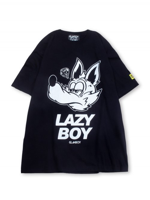 <img class='new_mark_img1' src='https://img.shop-pro.jp/img/new/icons5.gif' style='border:none;display:inline;margin:0px;padding:0px;width:auto;' />LAZYBOY BiG-T 【黒】