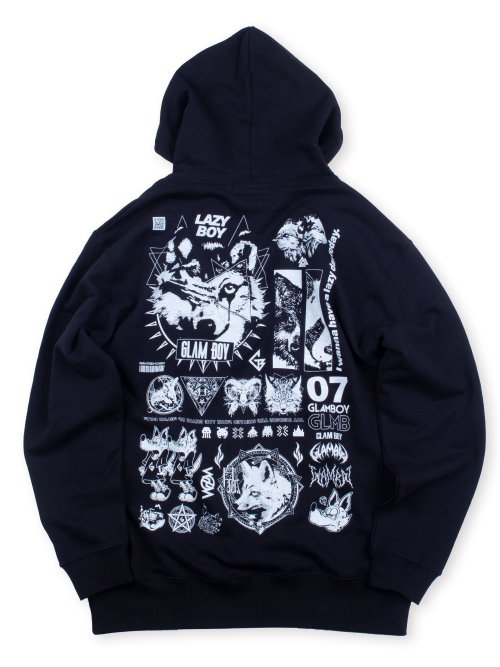 <img class='new_mark_img1' src='https://img.shop-pro.jp/img/new/icons5.gif' style='border:none;display:inline;margin:0px;padding:0px;width:auto;' />7th Anniversary SET 【PARKA】