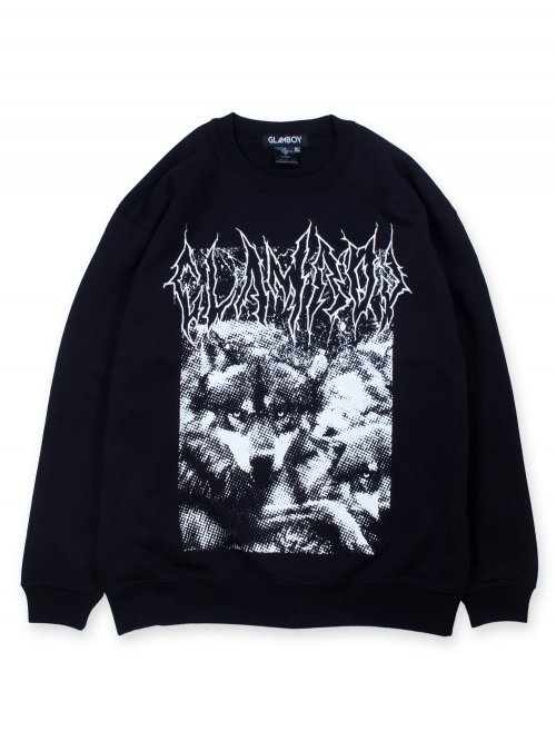 <img class='new_mark_img1' src='https://img.shop-pro.jp/img/new/icons8.gif' style='border:none;display:inline;margin:0px;padding:0px;width:auto;' />Wolves SWEATSHIRTS