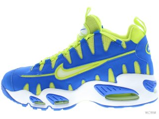 【US8】NIKE AIR MAX NM 429749-401 soar/white-cyber