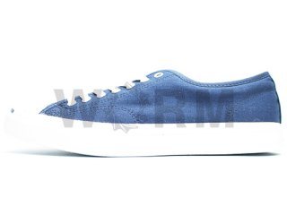 【US9.5】CONVERSE JACK PURCELL 1cj801 navy