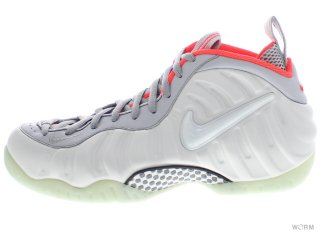 【US8】NIKE AIR FOAMPOSITE ONE PRM