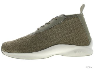 【US9】NIKE HTM AIR WOVEN BOOT