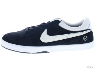 【US11】NIKE SB ERIC KOSTON FRAGMENT 628983-001 black/white
