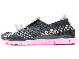 【US9】NIKE FREE WOVEN 4.0 QS