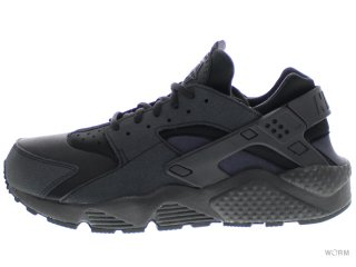 【28cm】NIKE WMNS AIR HUARACHE RUN 634835-009 black/black