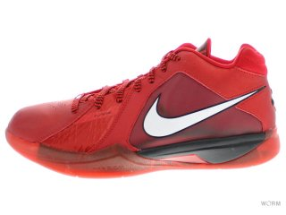 【US9.5】NIKE ZOOM KD III ALL-STAR 448695-001 challenge red/white-black