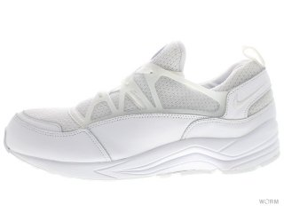 【US10】NIKE AIR HUARACHE LIGHT 306127-111 white/white-white