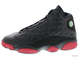 【US11】AIR JORDAN 13 RETRO