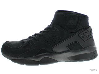 【US12】NIKE  MOWABB OG 749492-018 black/white-total orange