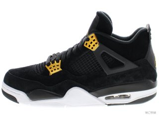 【US10】AIR JORDAN 4 RETRO