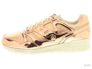 【US12】Saucony GRID SD s70310-1 rose gold