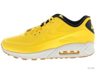 【US10】NIKE AIR MAX 90 VT QS 831114-700 varsity maize/vrsty mz-lght bn