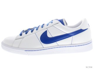 【US9.5】NIKE TENNIS CLASSIC SP / COLETTE 807227-140 white/sport royal