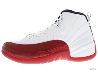 【US9.5】AIR JORDAN 12 RETRO