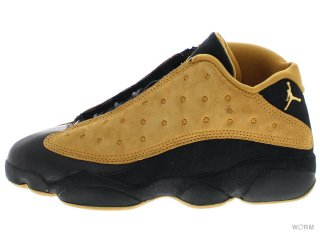 【US8.5】AIR JORDAN 13 LOW