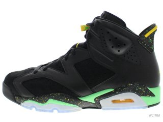 【US10.5】AIR JORDAN 6 RETRO