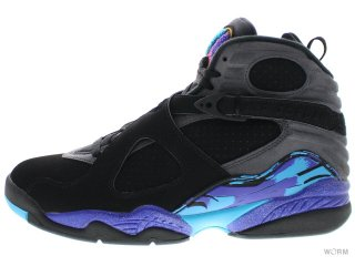【US12】AIR JORDAN 8 RETRO