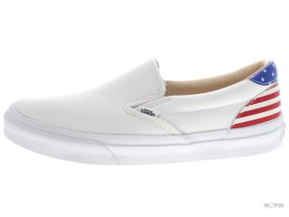 【US9.5】VANS SLIP ON V98Cl CB