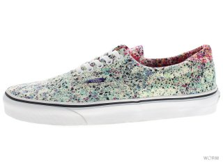 【US10.5】VANS ERA 59 vn-0uc69yo (liberty)speckle/true white