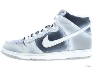 【US11】NIKE DUNK HIGH PREMIUM QK
