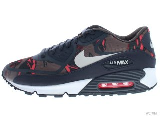 【US10.5】NIKE AIR MAX  PREM TAPE 599249-226 ptr brown/mrtr-anthrct-atmc rd
