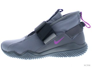 【US7】NIKE ACG.07.KMTR 902776-002 cool grey/magenta-dark grey