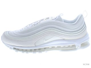 【US10.5】NIKE AIR MAX 97 921826-100 summit white/summit white