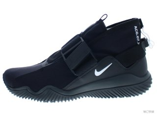 【US10】NIKE ACG.07.KMTR 902776-001 black/white-anthracite