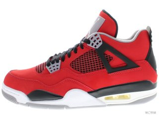 【US11.5】AIR JORDAN 4 RETRO
