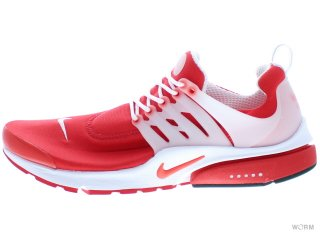 【XL(size12-13)】NIKE AIR PRESTO 305919-611 comet red/comet red-black-wht