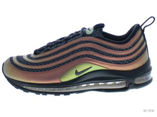 【US7.5】NIKE AIR MAX 97 UL '17 / SKEPTA aj1988-900 multi-color/black-vivid sulfur