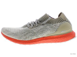 【US10】adidas ULTRABOOST UNCAGED CL s82064 tracar/tracar/linkha