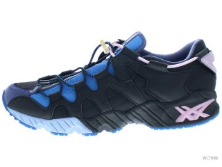 【US11】asics GEL-MAI h74nq-9090 black/black