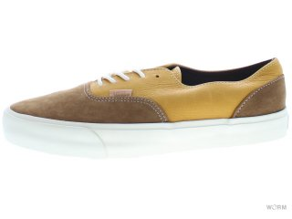 【US10.5】VANS ERA DECON CA vn-0ox162g (2 tone)boulder/melbourne