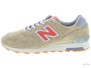 【US13】NEW BALANCE M1400 JC6
