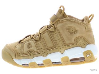 NIKE AIR MORE UPTEMPO '96 PRM aa4060-200 flax/flax-phantom