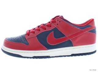 【US9.5】NIKE DUNK LOW
