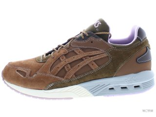 【US9.5】asics GT-COOL XPRESS tqk6j3-6160 brown