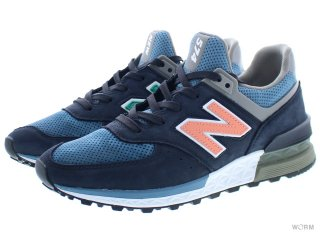 【US9.5】NEW BALANCE MS574 TH