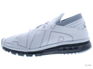 【US11】NIKE AIR MAX FLAIR 942236-003 wolf grey/cool grey-black