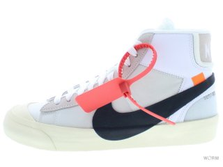 【US6】THE 10:NIKE BLAZER MID
