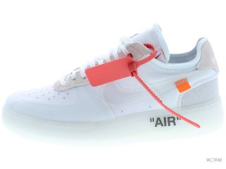 【US6】THE 10:NIKE AIR FORCE 1 LOW